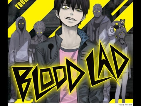 staz vs vampire hunters (blood lad ova )