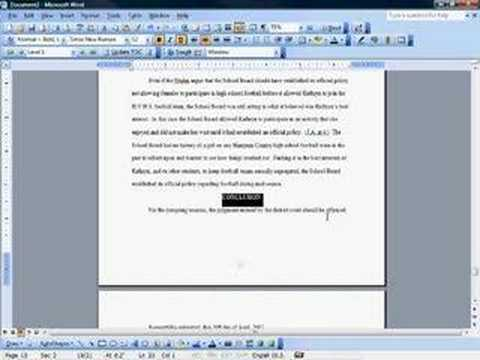 effective appellate advocacy brief writing and oral argument on motion