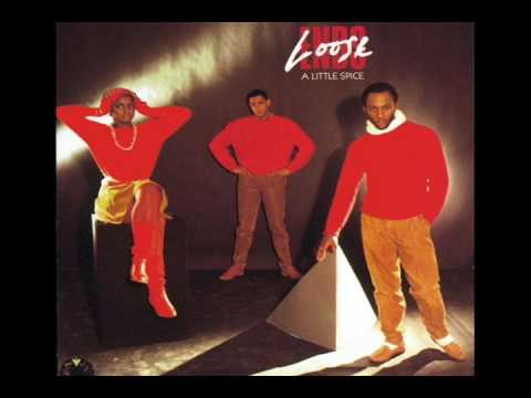 Loose Ends - Choose Me (Rescue Me) 1984