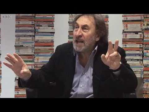 Howard Jacobson,  Author
