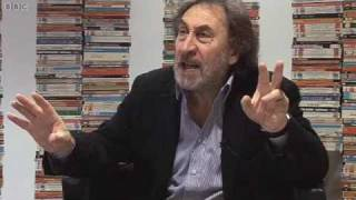 Howard Jacobson,  Author