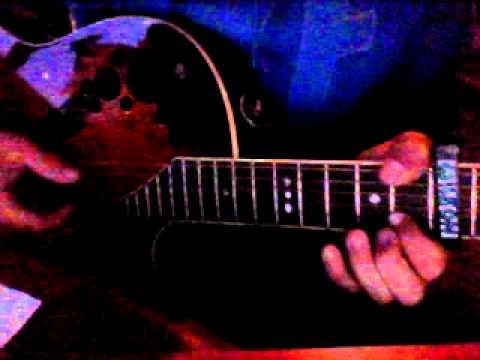 passenger - let her go guitar tutorial with tabs !!! - YouTube