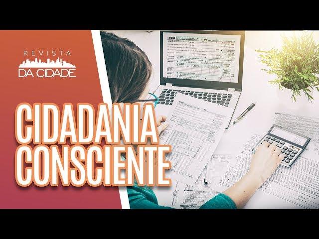 Cidadania Consciente: Conta de Luz - Revista da Cidade (06/03/19)
