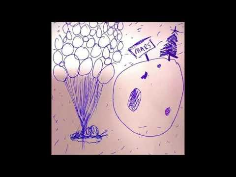 Lake - Christmas on Mars (full album)