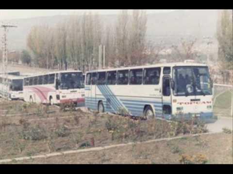 unutulmayan otobüsler