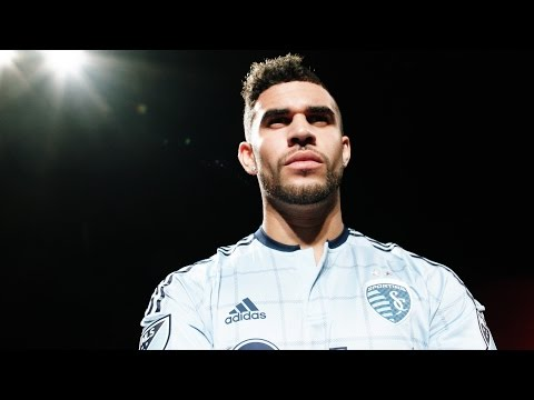 WATCH: Dom Dwyer discusses National Team future