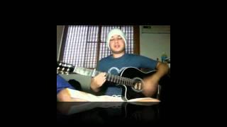 Levanto mis manos - Samuel Hernández (cover)