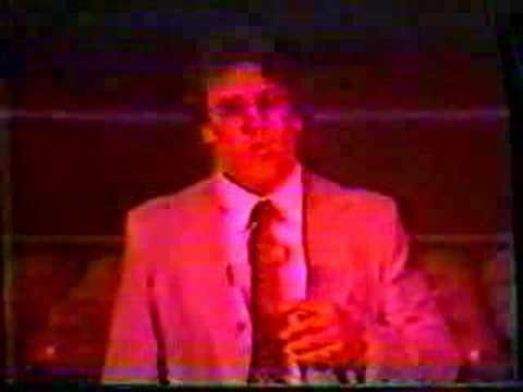 Memphis Wrestling: Tully Blanchard's ONLY Memphis interview!