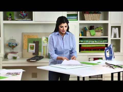 Learn with JOANN: How to Choose the Best Interfacing Fabric for Your Next Project