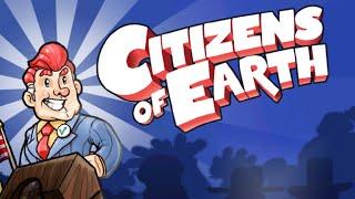 Jimquisition Livestream: Citizens of Earth