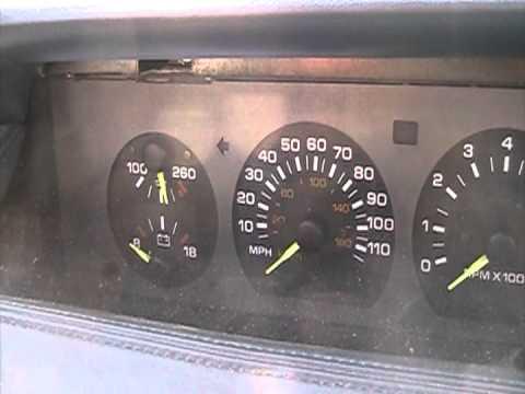 Chevy Lumina Euro