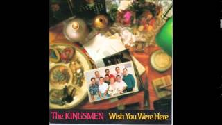 1991 Wish You Were Here (Kingsmen Quartet)