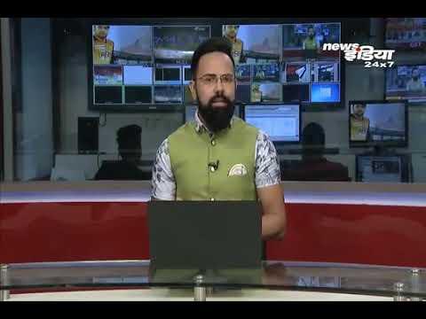 Afghan PM मोदी से ... | Rashid Khan | IPL 2018 |