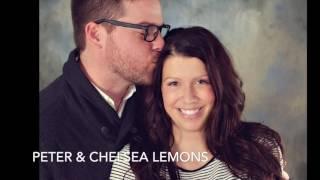 Sokol/Christman Wedding - Wedding Photo Slideshow 082717 - Cocktail Hour Pictures
