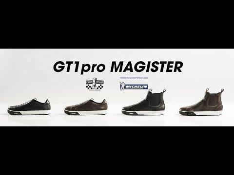 Chaud Devant Gt1pro Magister Michelin Exclusivite Youtube