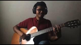 Gambar cover Tak Pernah Hilang (AMYLEA X KAER) Acoustic Cover