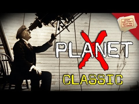 What is Planet X? | CLASSIC