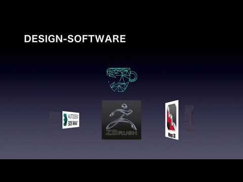4 AVAILABLE SOFTWARE FOR 3D PRINTING GERMAN