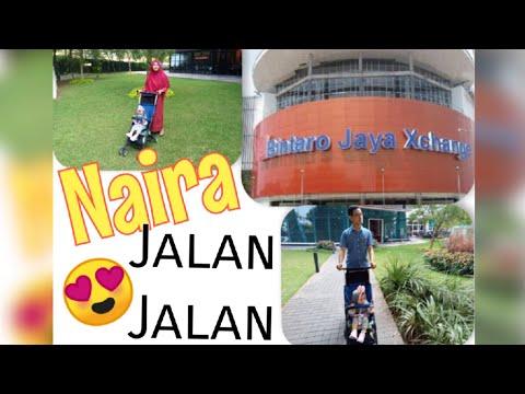 Mall Terbesar Di Asia Tenggara (Bintaro Jaya Xchange)