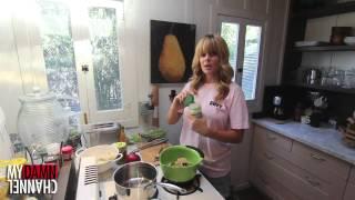How To Make: Deviled P'salad