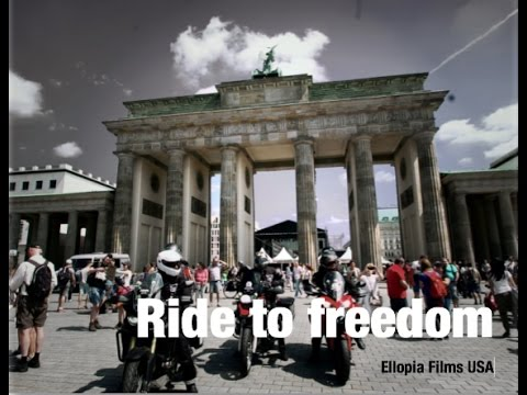 RIDE TO FREEDOM 2016