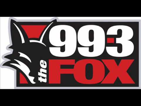 99.3 The Fox - CFOX Vancouver Radio Imaging