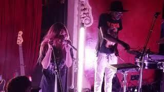 Bahari Crashing Live Release Party It 39 s A School Night, Bardot, Hollywood, 7 8 2019.mp3