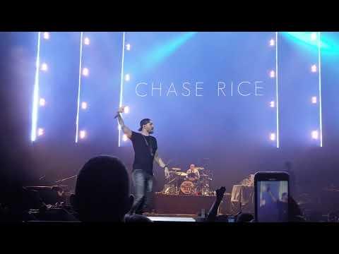 Chase Rice Cruise C2c 2019 Glasgow