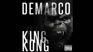 Demarco - King Kong (Raw) [Mavado Diss] - August 2016