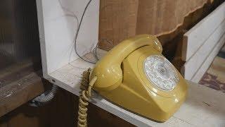 Монтируем телефонную сеть на даче