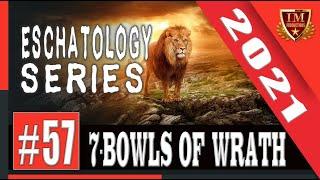 "#IM Media | #XL #Church | #Revelation, ""Seven Bowls of Wrath."""