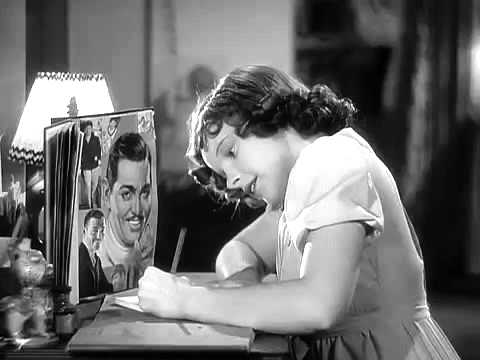 Image result for judy garland dear mr gable