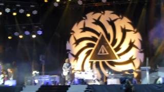 Soundgarden - Searching with my good eye closed - Live London Hyde Park 13/07/12