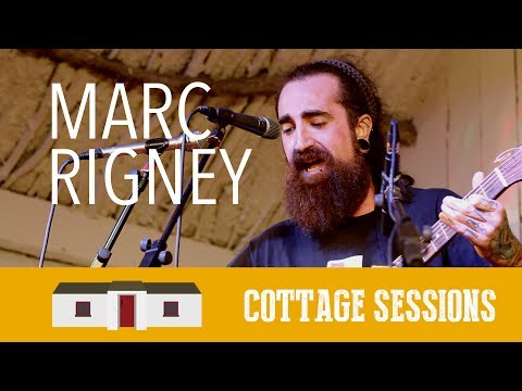 Marc Rigney - Exit | Cottage Sessions
