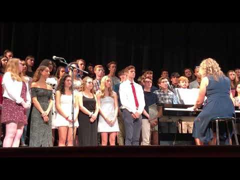 Sleepy Hollow High School Chorus