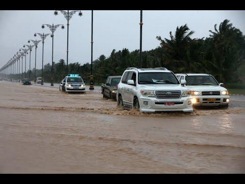 حالة تأهب قصوى في عُمّان لمواجهة إعصار ماكونو  - نشر قبل 3 ساعة