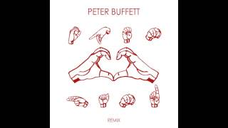 Open Hearted Hand (Remix) - Peter Buffett