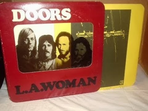 l a woman cover the doors cover full album jim morrison youtube. Black Bedroom Furniture Sets. Home Design Ideas