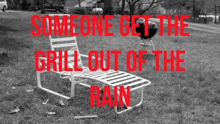 MJ Lenderman - Someone Get The Grill Out Of The Rain (Official Music Video)