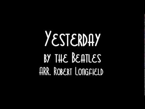 Yesterday  The Beatles for String Orchestra
