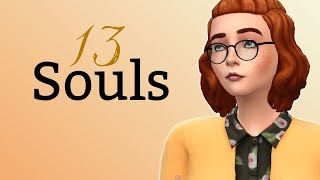 The Sims 4: 13 Souls Challenge | Part 3 | A Grim Reminder