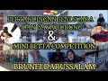 Pertandingan Seni Suara Gaya Burung Mini Betta Competition Di Brunei Darussalam  Mp3 - Mp4 Download