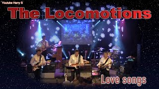 The Locomotions Compilatie love songs