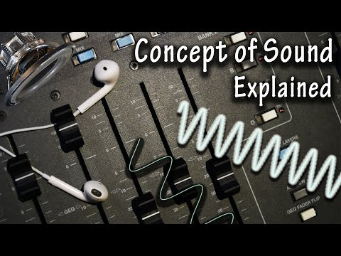 Concept of Sound Explained - Breakthrough Junior Challenge