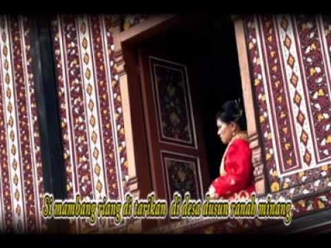 NILA Bungo Parawitan