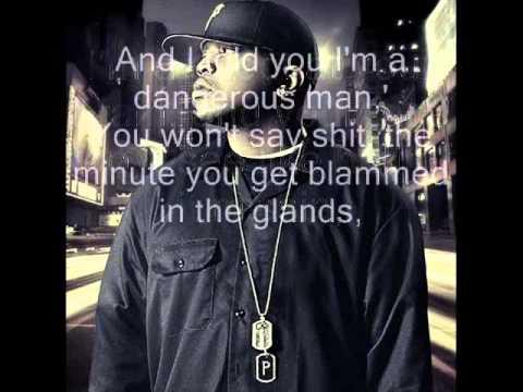 Styles P- Mass Appeal (Freestyle) Lyrics