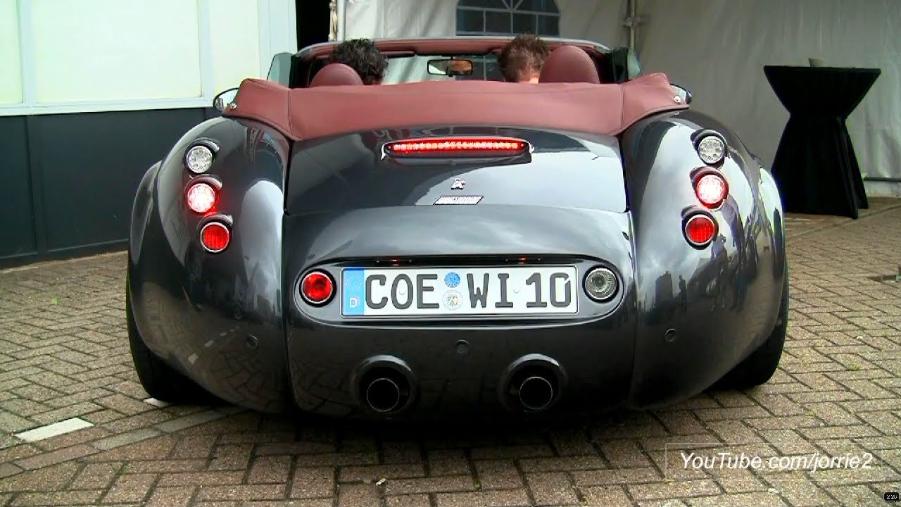 Wiesmann Cars For Sale