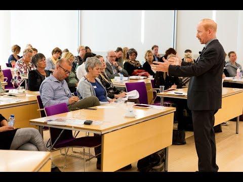 Professor Robert Neimeyer PhD on the Dual Process Model
