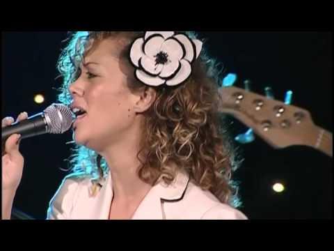 Jade McRae - Sound of a Broken Heart - LIVE @ The BASEMENT