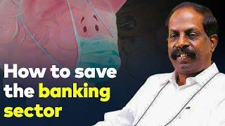 #BankingSector needs urgent #recruitment: Thomas Franco
